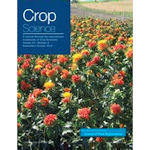 Cover: Crop Science
