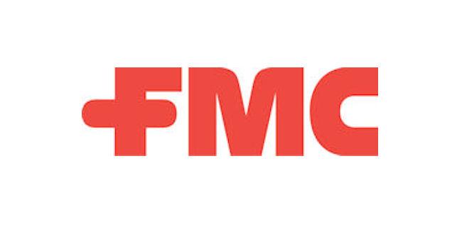 Logo: FMC Corp.