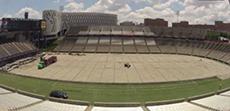University of Cincinnati Nippert Stadium