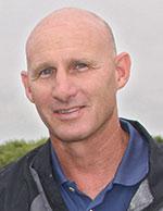 Rusty Mercer