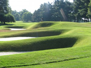 Monroe Golf Club, Pittsford, N.Y., will play host to the final LPGA Wegmans Championship Tournament in the Rochester area.