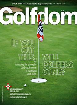 November 2014 Cover