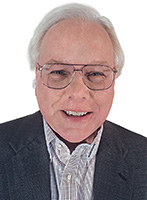 Ed Hiscock
