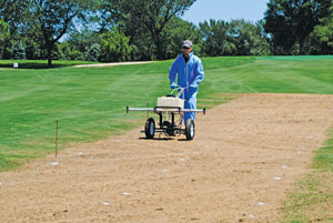 DIY project: Building an accurate small-area sprayer