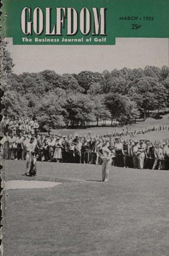 Photo: Golfdom