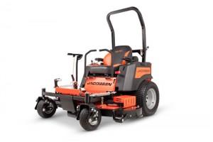 Jacobsen's Professional Series RZT ride-on zero turn mower