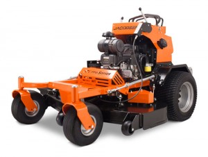Jacobsen's Professional Series SZT stand-on mower
