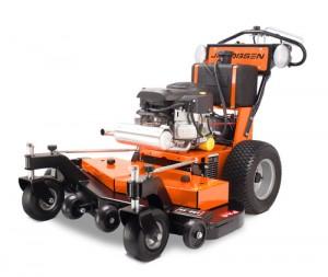 Jacobsen's Professional Series WZT walk-behind mower