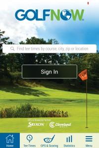 Golf-Now