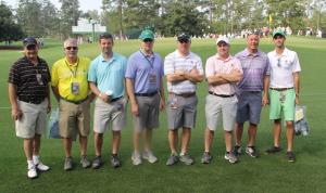 Jersey Boys at Augusta