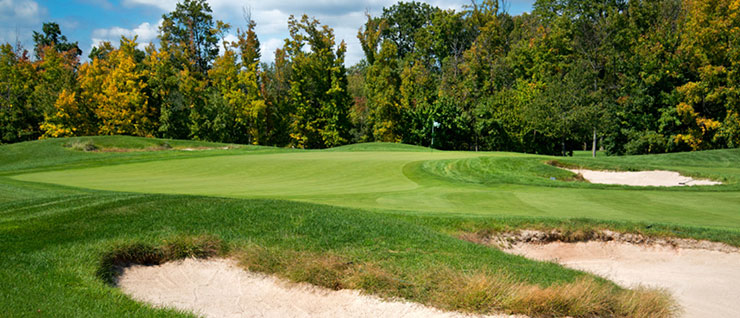 Photos courtesy of Billy Casper Golf