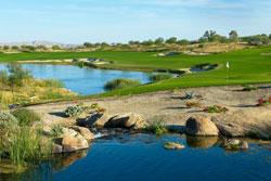 Photo: Rams Hill Golf Club