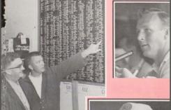 1962 Arnold Palmer Golfdom cover Photos: Golfdom