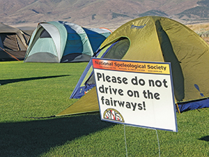 In-tents course management