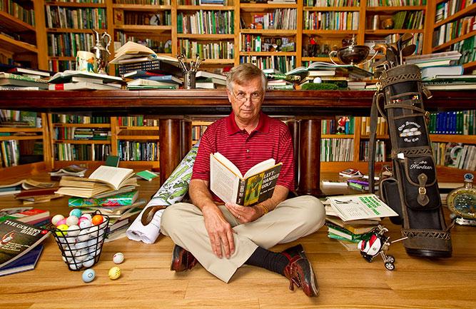 Photos: Mel Lucas Jr. (1), Hurdzan Golf Design (2), Michigan State University Library (3)