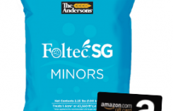 Foltec SG Minors. Photo provided by The Andersons.