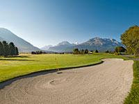 Photos: Engadine Golf Club
