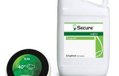 Secure fungicide