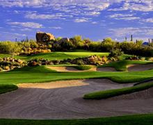 Photo: Troon North Golf Club