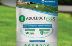 Photo provided by Aquatrols.