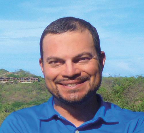 Jose Ballestero