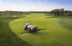 Golf couse sprayer, PBI-Gordon