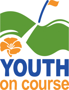 Youth on Course logo