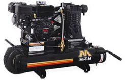 Mi-T-M-8-Gallon-Portable Air Compressor. (Photo: Mi-T-M)
