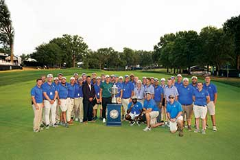 2018 PGA at Bellerive CC (Photo by: Montana Pritchard/PGA of America)