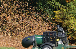 Torrent 2 Debris Blower. (Photo: Turfco)