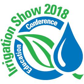 Irrigation Show 2018. (Logo: Irrigation Association)