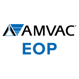 AMVAC Early Order Program logo. (Logo: AMVAC)