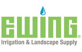 Logo: Ewing
