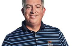Seth Jones headshot (Photo: Golfdom)
