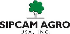 Logo: Sipcam Agro USA
