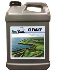 Turf Fuel Cleanse | Photo: Target Specialty Products