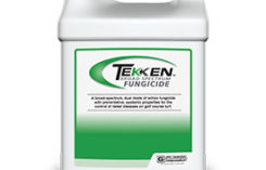 Tekken Fungicide (Photo: PBI-Gordon)