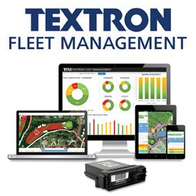 Photo: Textron Fleet Management