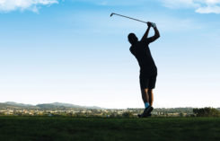 Golfer (Photo: iStock.com/MichaelSvoboda)