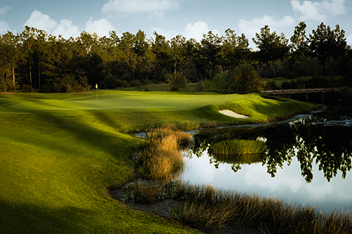 Photo: Anderson, provided bFallen Oak | Beau Rivage Resort & Casino