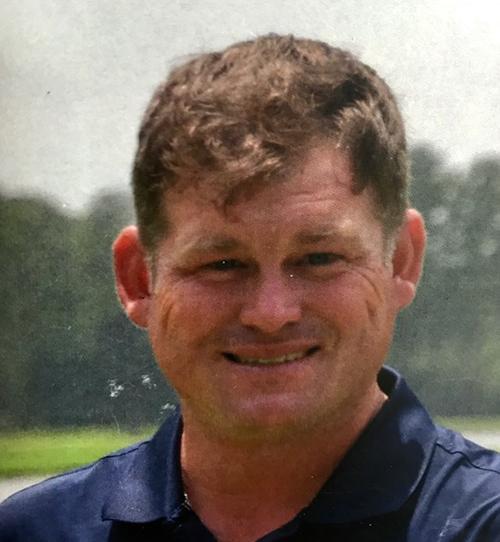 Mitchell O'Banion headshot