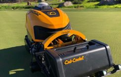 The Cub Cadet RGX | Photo: Cub Cadet)