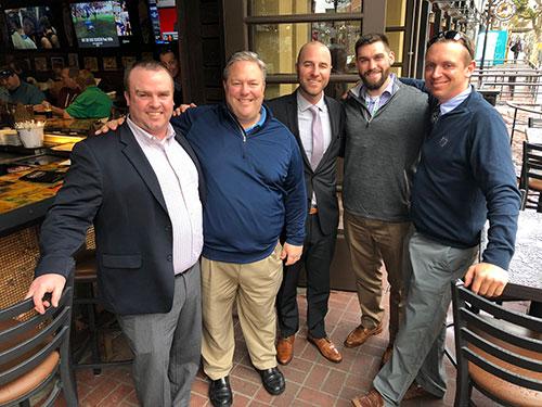 Photo: Golfdom Staff