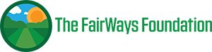 Logo: The FairWays Foundation