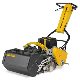 Infinicut (Photo: Cub Cadet)