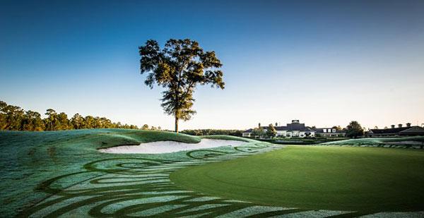 Photo: Billy Casper Golf