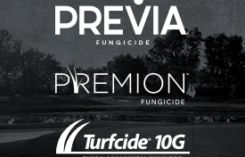 Previa, Premion and Turfcide 10G by AMVAC (Graphic: AMVAC)