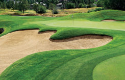 Bunker beauty shot (Photo: The Country Club at Castle Pines)