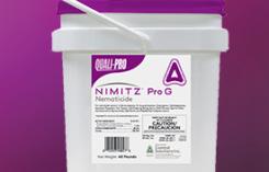 Nimitz Pro G (Photo: Quali-Pro)