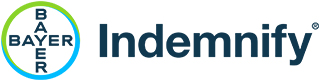 Bayer Indemnify (Logo: Bayer)